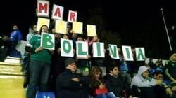 Enlace a Que alguien le regale mar a los bolivianos