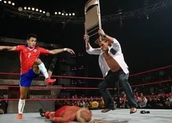 Enlace a Unos chops de Alexis Sánchez frente a Ecuador