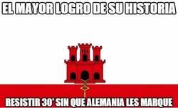 Enlace a ¡Grande Gibraltar!