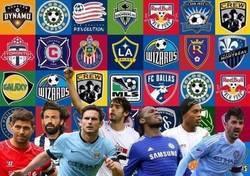 Enlace a Sabes que hay que echarle el ojo a la MLS cuando sabes que ellos estarán la temporada que viene