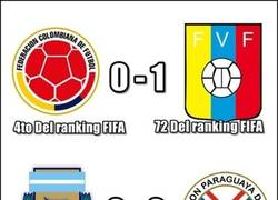 Enlace a Bienvenidos a la Copa América