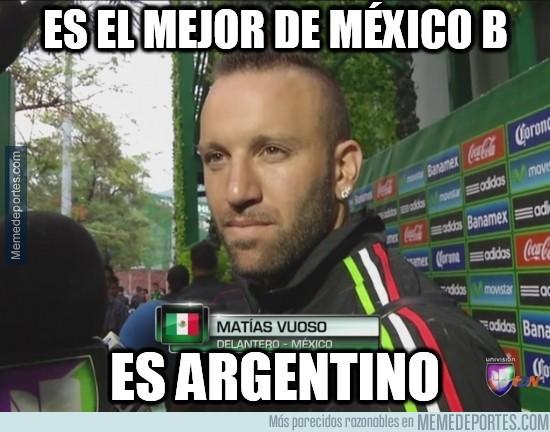 587833 - Es el mejor de México B