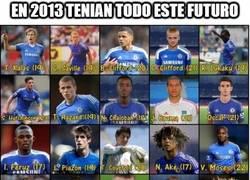 Enlace a En 2013 tenían todo este futuro