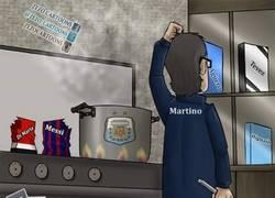 Enlace a ¿Quién debería acompañar a Messi y Di María en ataque?