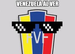 Enlace a Fiesta nacional en Venezuela
