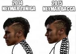 Enlace a Neymar ya está totalmente recuperado de la espalda gracias a Bacca