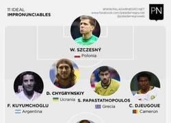 Enlace a Éste es el futuro equipo de impronunciables que pretende el Borussia Dortmund