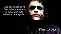 Enlace a Palabra de Joker