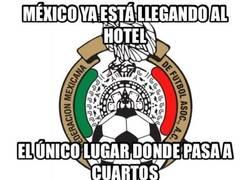Enlace a Mientras tanto, México...