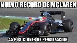 Enlace a Muy grande Alonso haciendo historia en la Fórmula 1