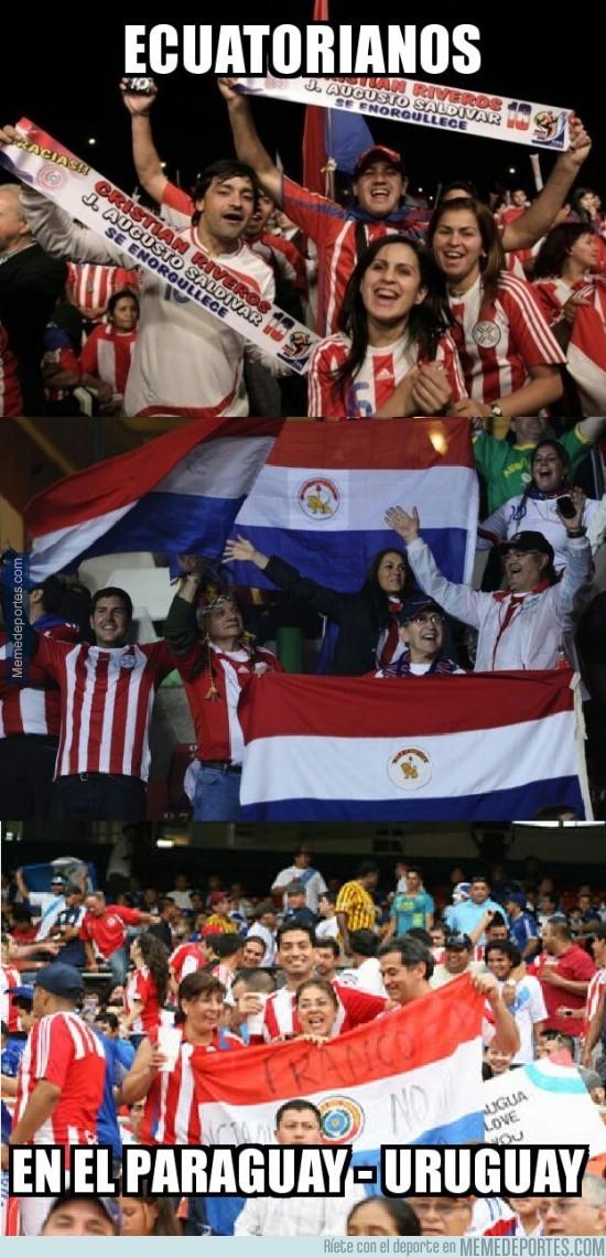 594448 - Así estamos los ecuatorianos hoy