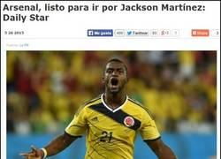 Enlace a ¿A dónde va Jackson Martínez?