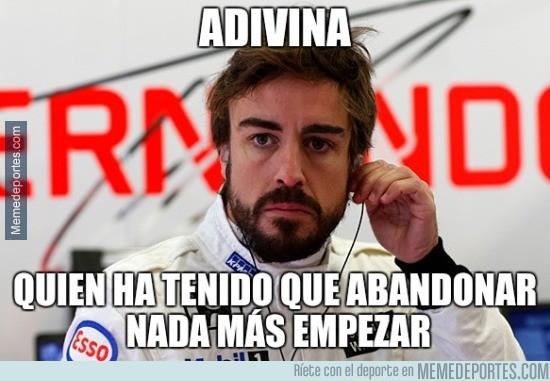 595223 - Alonso sigue haciendo historia otro domingo más