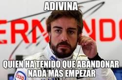 Enlace a Alonso sigue haciendo historia otro domingo más