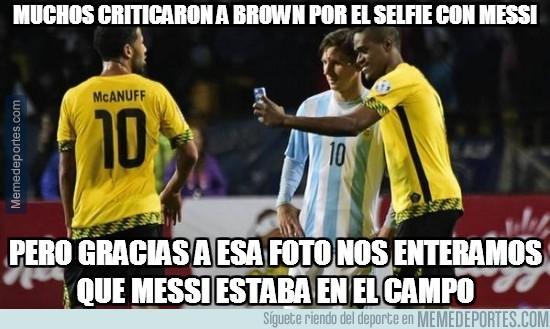 595567 - Mucho Respect para Brown