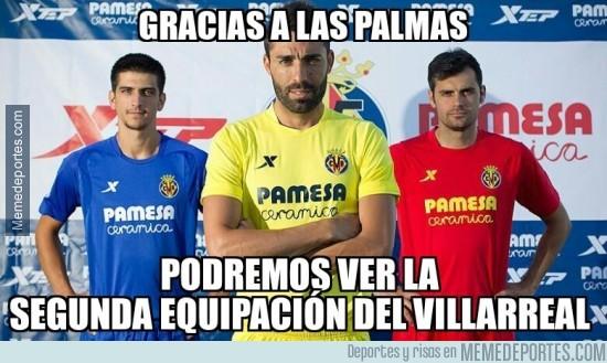 595741 - Asciende Las Palmas y...
