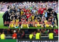Enlace a Mandzukic y su gusto por los subcampeones de Champions League