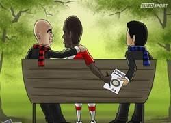 Enlace a Kodongbia engaña al Milan por el Inter