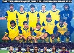Enlace a Se nos va un gran club por caer en bancarrota, el Parma :(