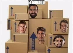 Enlace a El Madrid está de rebajas