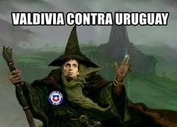 Enlace a El Mago Valdivia