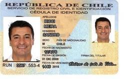 Enlace a El DNI del arbitro Chile-Uruguay