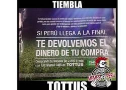 Enlace a Tiembla Tottus