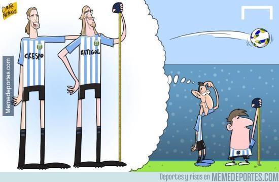 602022 - En Argentina el problema es la altura