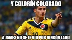 Enlace a Resumen de la Copa América de James