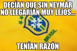 Enlace a Pues sí es importante Neymar