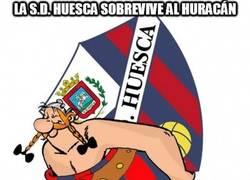 Enlace a ¡Enhorabuena al Huesca!