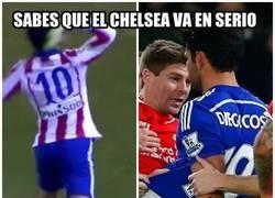 Enlace a El Chelsea busca más