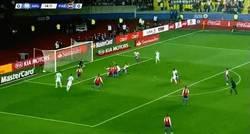Enlace a GIF: Gol de Marcos Rojo para Argentina