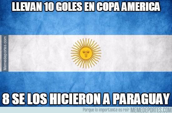 608691 - Llevan 10 goles en Copa América