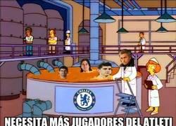 Enlace a La fórmula del Chelsea