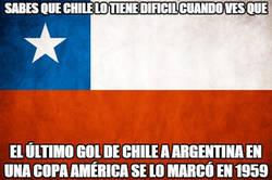 Enlace a ¿Misión imposible para Chile?