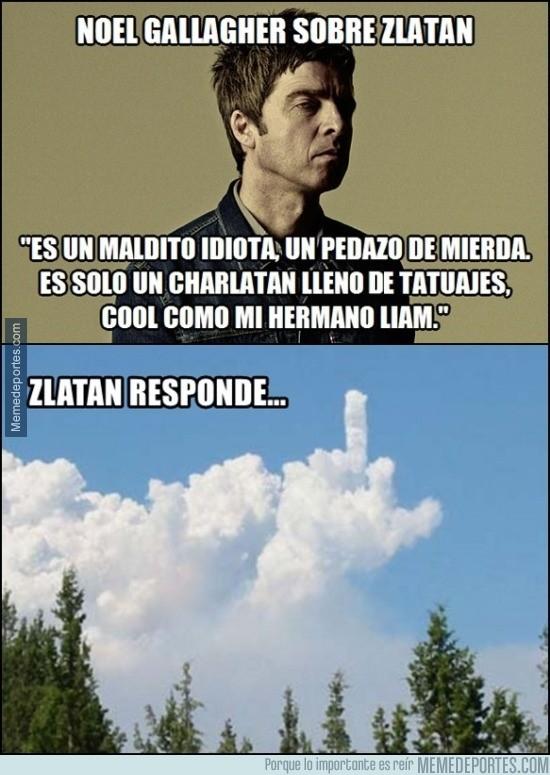 612279 - No te metas con Zlatan