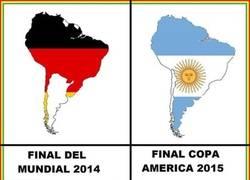 Enlace a Todo cambió para Argentina de un año a otro