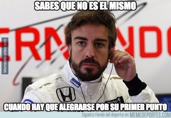 615862 - Alonso ya es pasado