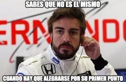 Enlace a Alonso ya es pasado