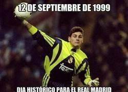 Enlace a Iker Casillas, un hombre de corazón blanco