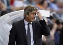 Enlace a Evolución de los técnicos del Madrid, a Florentino le gustan cada vez más llenitos de amor