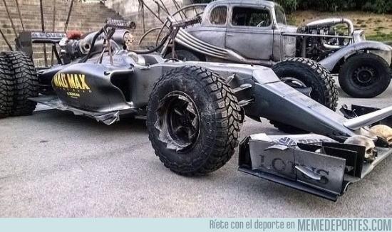 621292 - El nuevo Lotus de Pastor Maldonado