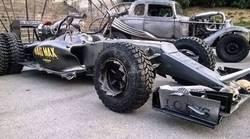 Enlace a El nuevo Lotus de Pastor Maldonado