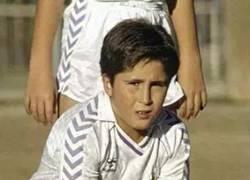 Enlace a El Madrid no sabe apreciar a sus leyendas