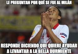 Enlace a Respect para Bacca