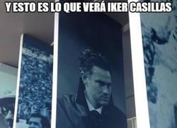 Enlace a Y esto es lo que verá Iker Casillas en su nuevo equipo