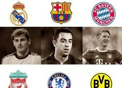 Enlace a Hagamos un resumen de los equipos que han perdido a sus referentes este 2015