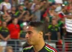 Enlace a No hay nada más raro que ver a Ochoa y Fellaini sin pelo