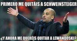 Enlace a Guardiola no da abasto con el United